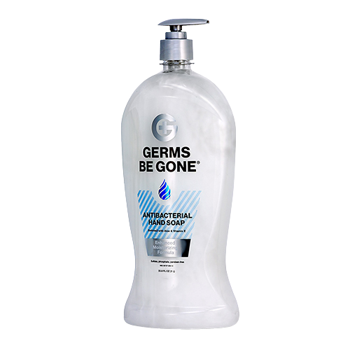 1 Litre Germs Be Gone Antibacterial Soap