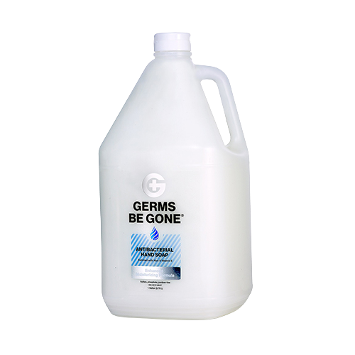 1 Gallon Germs Be Gone Antibacterial Soap